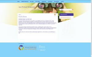 Samenwerkingsverband Primair Onderwijs Duin- en Bollenstreek