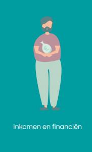 Inkomen en financiën